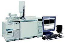HP/Agilent 6890/5973 GCMS Syste