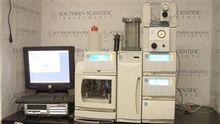 Dionex DX 500 Ion Chromatograph