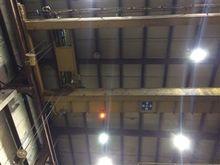 Aceco Overhead Bridge Crane 20