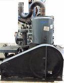 Beach Russ Vacuum Pump G136444
