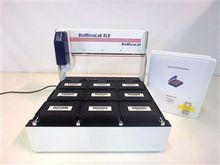 BioMicroLab XL9 Liquid Handling