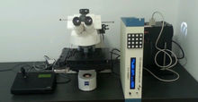 Zeiss Microscope Axoiplan-2 Ima