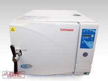 Tuttnauer 3870EA Automatic Ster