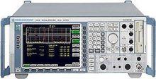 Rohde & Schwarz FSQ26 Signal An