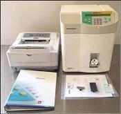 Horiba ABX Micros 60 Hematalogy