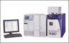 Waters / Micromass LC-MS/MS Sys