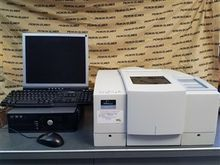 PerkinElmer Spectrum One * RECO
