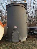 Kennedy Steel Storage Tank 12,