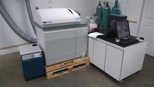 PerkinElmer Elan 9000 with Auto