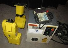 FANUC ROBOT LR MATE 200iB WITH