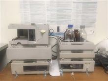 Agilent (HP) 1100 series Comple