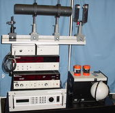 Used # LBH038 Optron