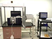 Aurora Biomed ICR 8000 Ion Chan