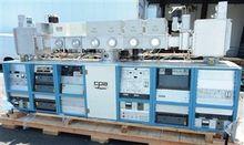 CPA A127804 9900 In-Line Sputte