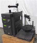 AKTA FPLC C138117 Chromatograph