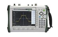 Anritsu MS2721B Spectrum Analyz