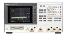 Agilent-Keysight 4395A Network/