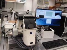 ZEISS 200M Automated Fluorescen