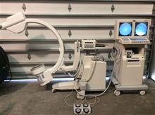 GE OEC 9600ESP Series C-Arm & X