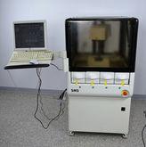 DPC Robotic Automated Sample Ma