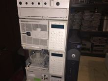 HP/Agilent 1050 with MWD, or DA