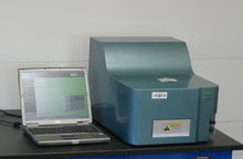 Guava PCA-96 Flow Cytometer wit