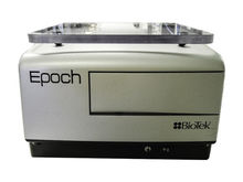 BioTek Epoch Microplate Spectro