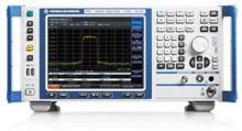 Rohde & Schwarz FSV13 Signal An