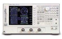 HP-Agilent-Keysight 8753ES Netw