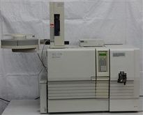 Shimadzu GC-17A With GCMS-QP505