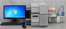 Agilent Technologies 5973N Mass