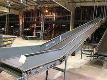 Buschman Power Flat Metal Bed B
