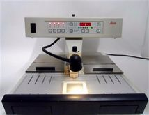 Leica Parafin Embedding Station