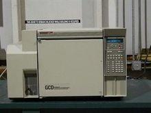 Hewlett Packard GCD Series Gas