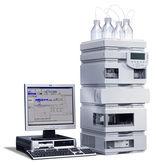 Agilent HPLC System, Agilient (