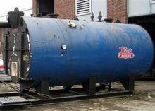 Hurst S5-X-350-100W HP Boiler