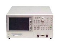 HP-Agilent 4291B Impedance Anal