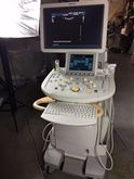 Philips iU22 Cart E Ultrasound