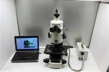 Nikon AZ100 Multizoom Microscop