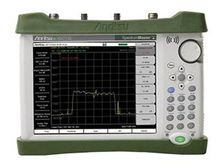 Anritsu MS2711E Spectrum Analyz