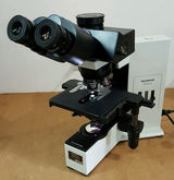 Olympus Microscope BX40 with Su