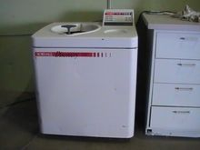 Used Sorvall Discove