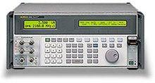 Fluke 5820A-5C Oscilloscope Cal