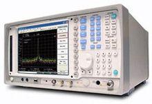 Aeroflex IFR 3282 Spectrum Anal