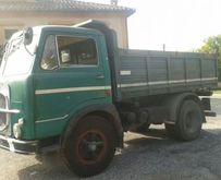 1977 662 TRUCK DRIVING FIAT IVE