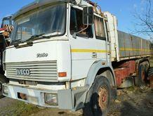 DRIVE 1984 190.38 IVECO 190.38