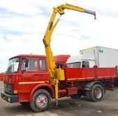 1985 130 NR FIAT IVECO 130 TRUC