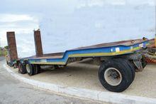1989 FGM Car FRAMAR 252/3 carre