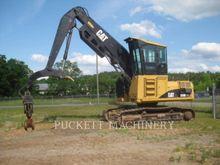2008 Caterpillar 320DFMLL Scrap