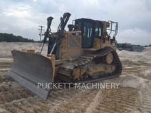 2015 Caterpillar D6TLGPVP Track